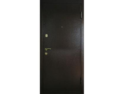Входная металлическая дверь Порошковое напыление модель 7