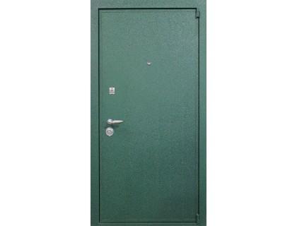 Входная металлическая дверь Порошковое напыление модель 93
