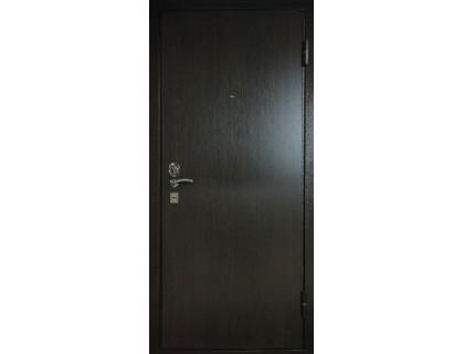 Входная металлическая дверь МДФ модель 16