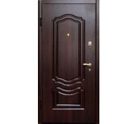Входная металлическая дверь МДФ модель 19
