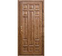 Входная металлическая дверь МДФ модель 20