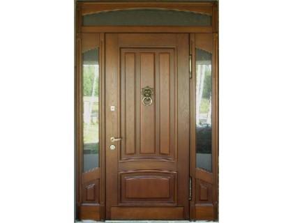 Входная металлическая дверь МДФ модель 31