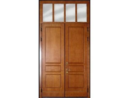 Входная металлическая дверь МДФ модель 32