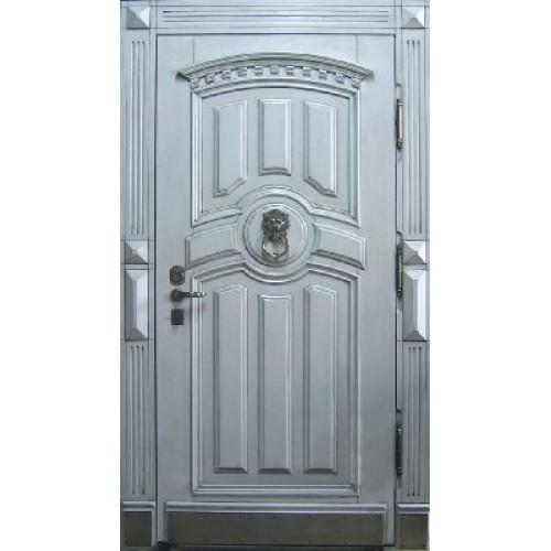 заказать металлическую дверь юао москва