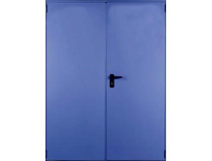 Противопожарная дверь модель 103