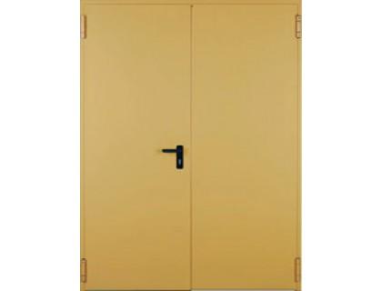 Противопожарная дверь модель 104