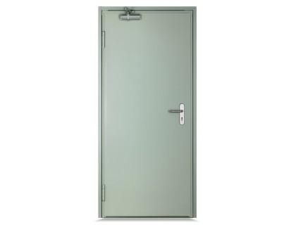 Противопожарная дверь модель 105
