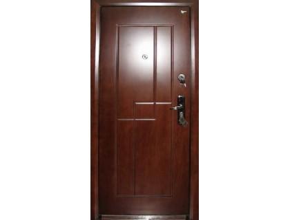 Входная металлическая дверь порошок модель SD-15