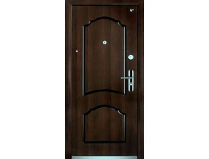 Входная металлическая дверь порошок модель SD-16