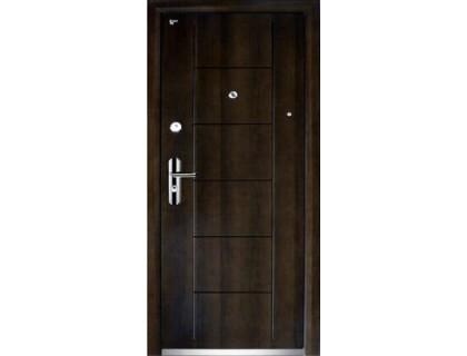 Входная металлическая дверь порошок модель SD-17