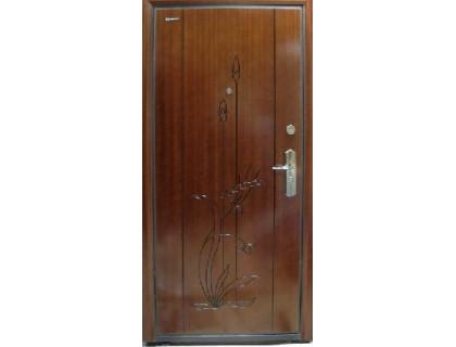 Входная металлическая дверь порошок модель SD-29