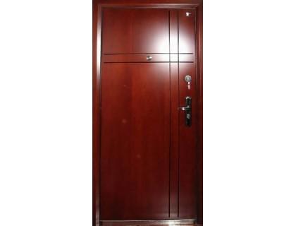 Входная металлическая дверь порошок модель SD-8